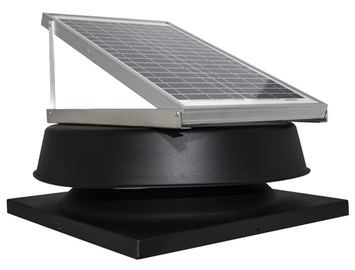 Solar Attic Fans Kennedy Skylights
