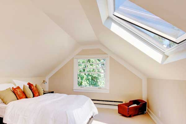 Vented Skylights